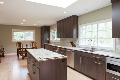 BDS Kitchen Remodel in Lake Forest