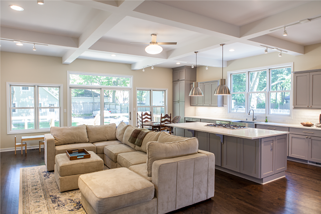 Winnetka Home and Kitchen Remodeling Company