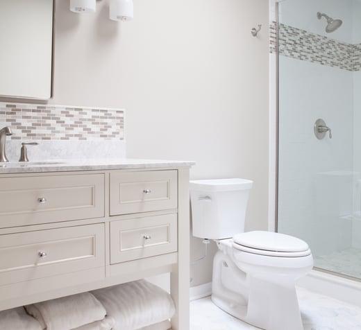Highland Park Remodeling Company - Bathroom Remodel