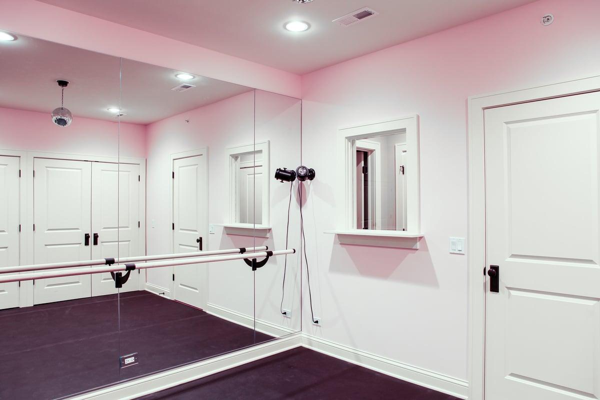 Northbrook Dance Studio Reovation