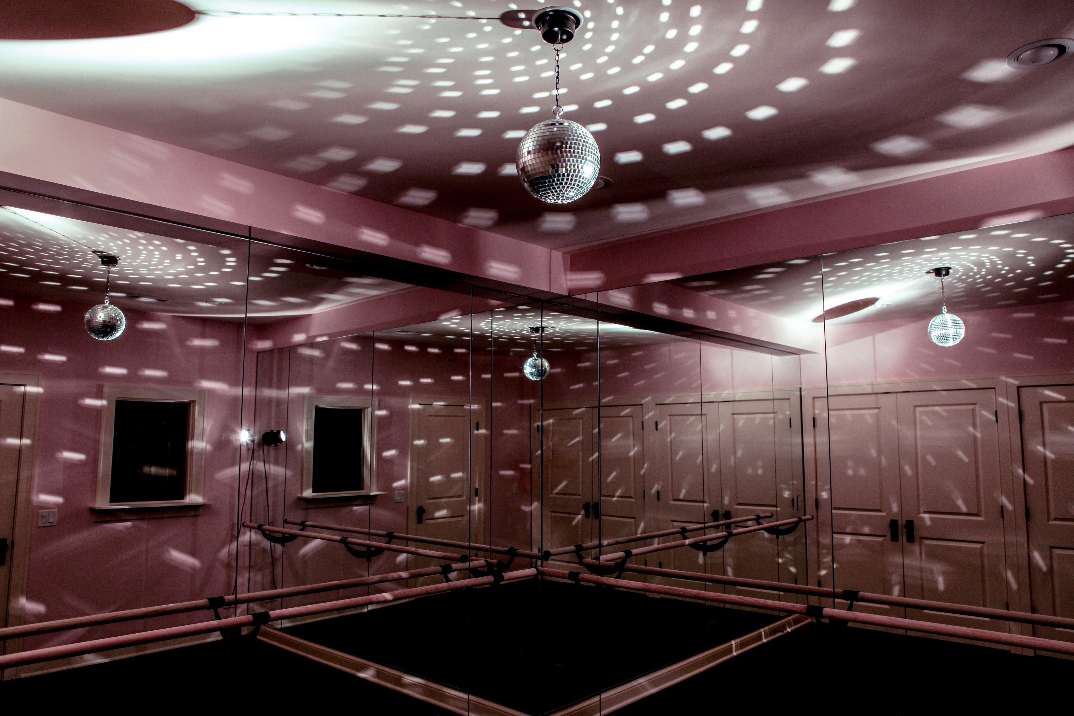 Northbrook Dance Studio Renovation