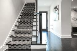 Beautiful front entryway