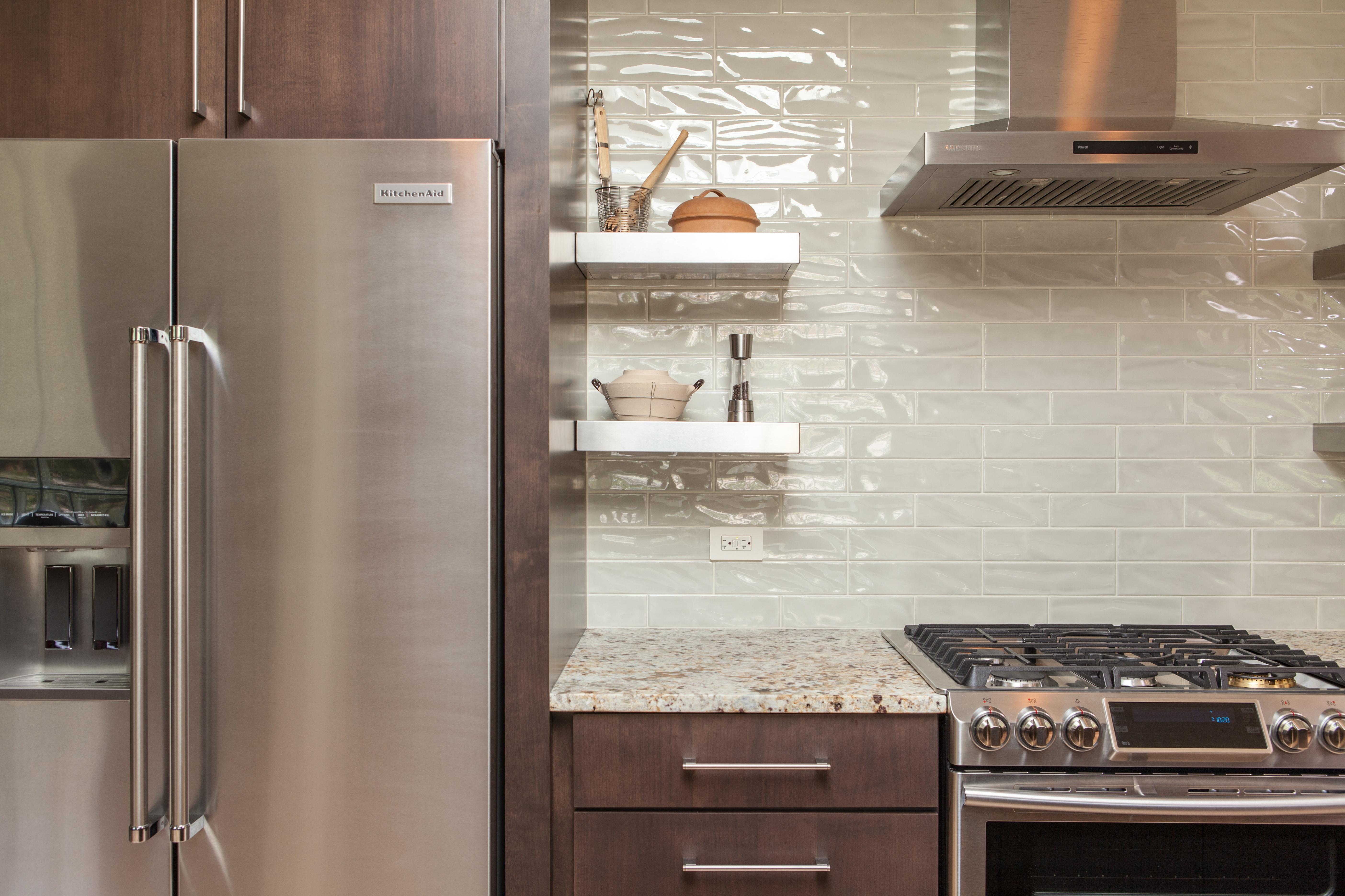 Classic contemporary kitchen design