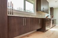 Cabinetry - plenty of kitchen storage