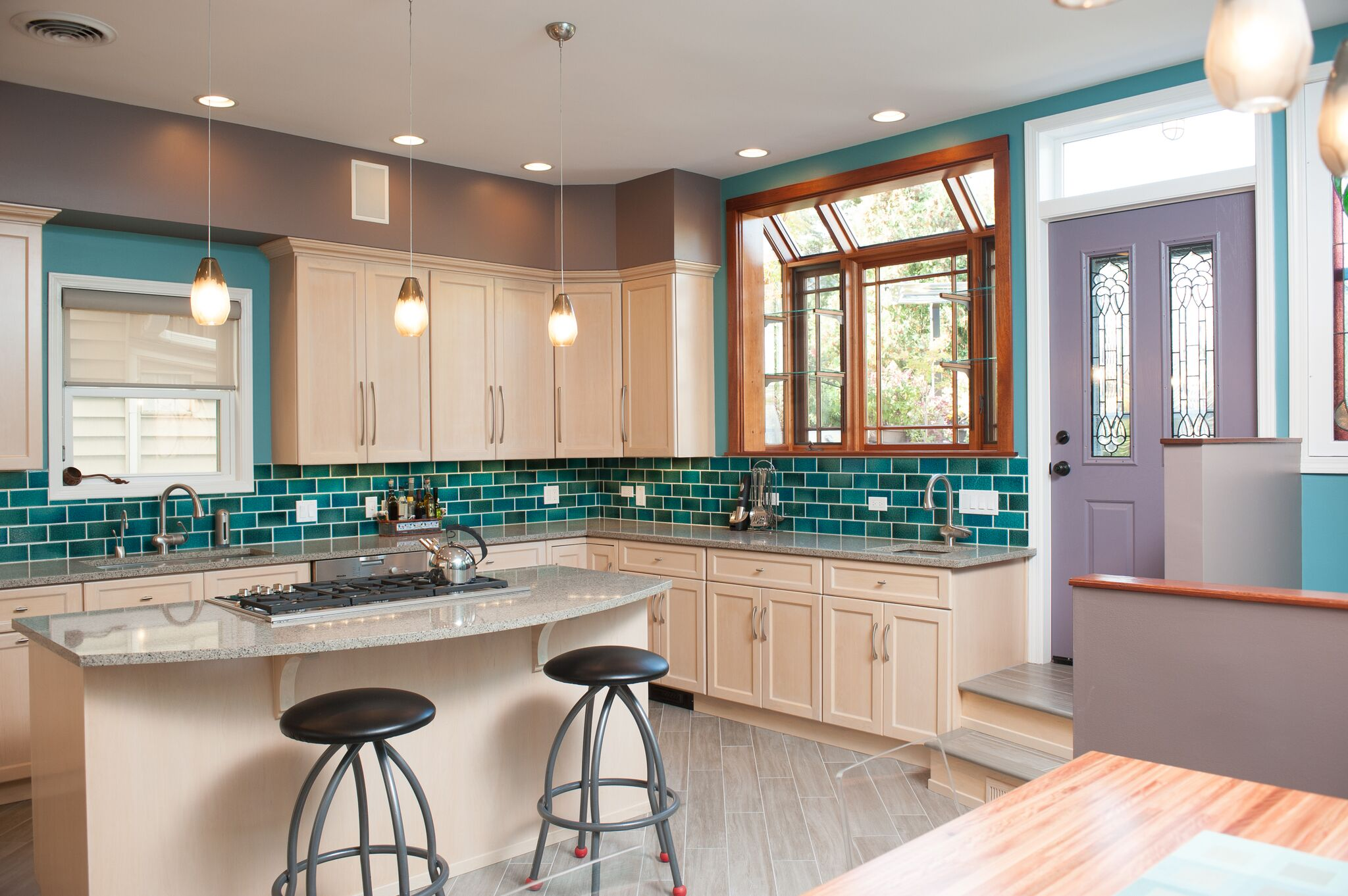 shaker cabinets in chicago