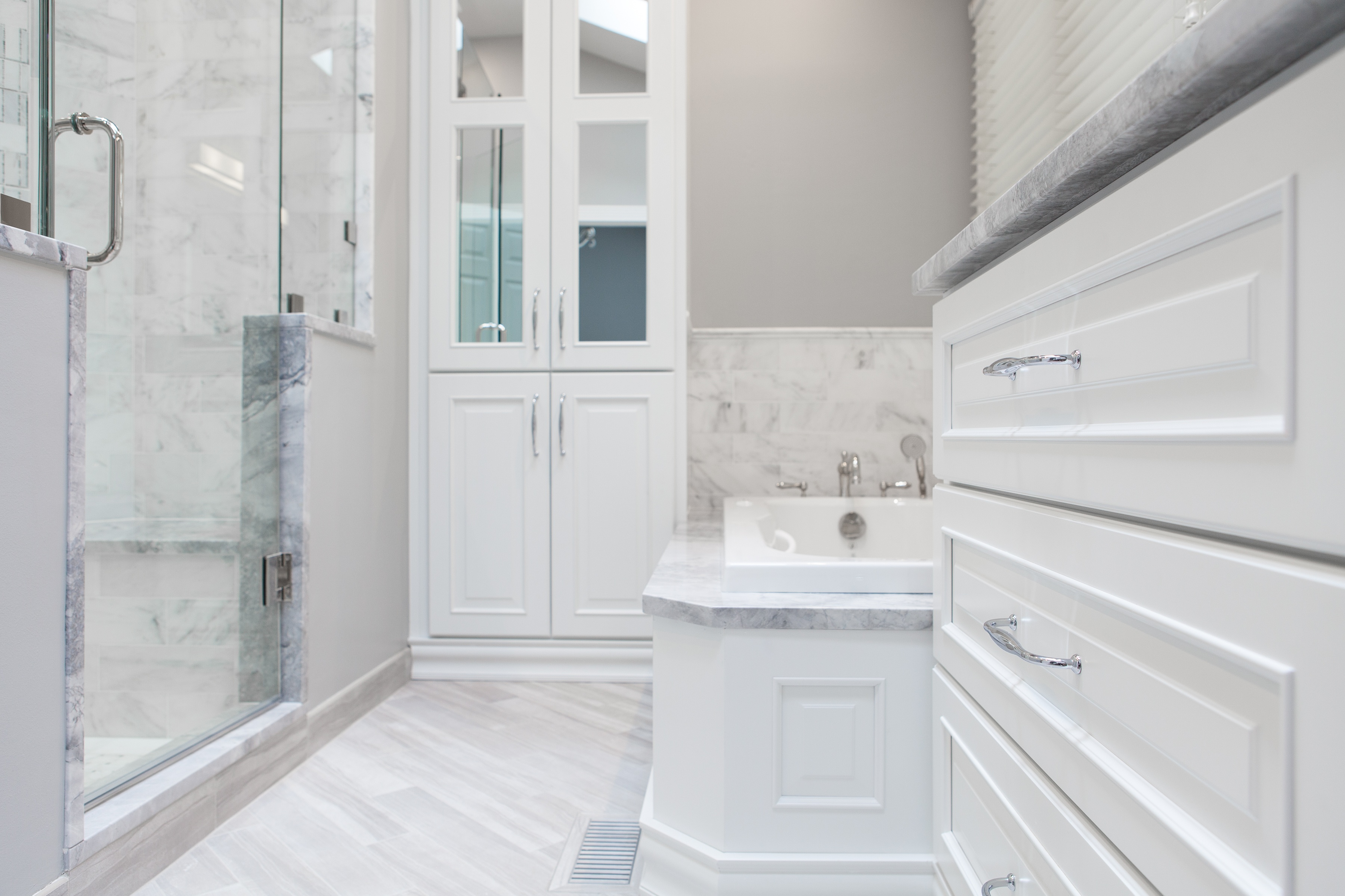 How Much Does It Cost To Remodel A Bathroom In Chicagou0027s North Shore (2018)?