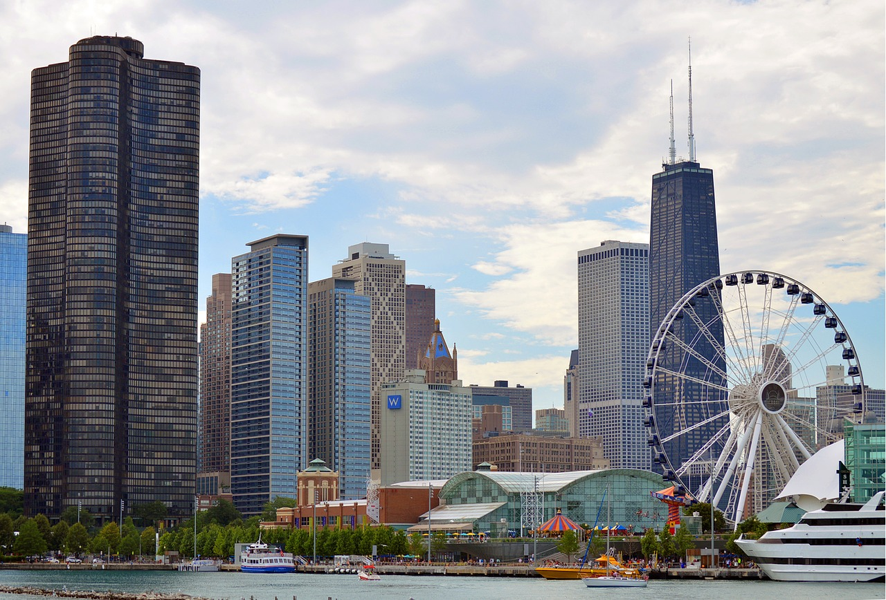 The Best 2019 Spring Events Near Chicago