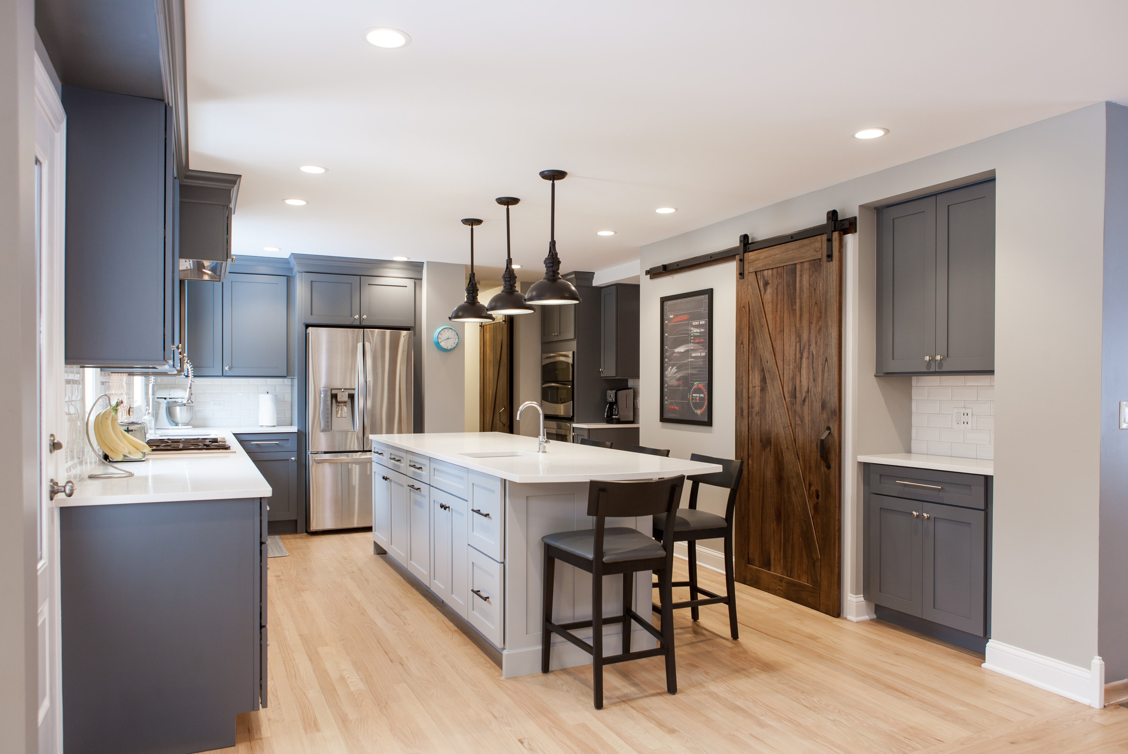 How much does a kitchen remodel cost in chicago