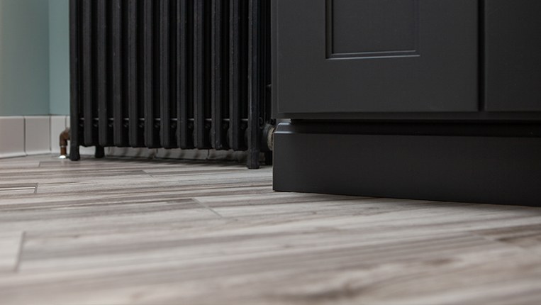 Choosing wood flooring