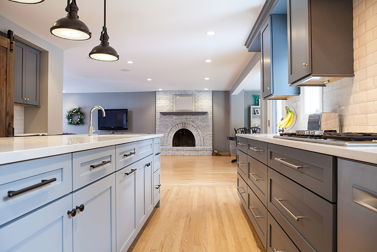 helping you choose cabinet hardware for your home